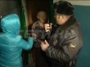 Бабушка агрессор нападает на соседей
