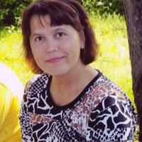 Бикмурзина Алёна (Янгличева)