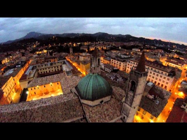 Ascoli Piceno Città delle 100 torri