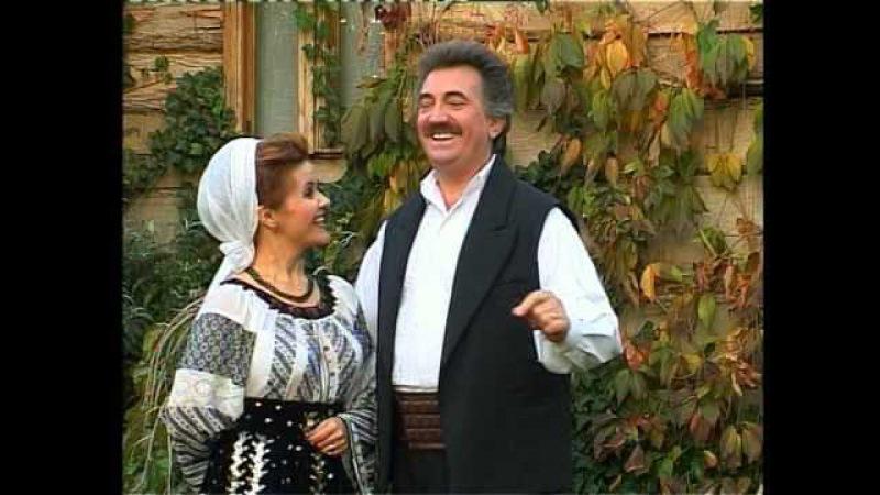 Niculina Stoican si Petrica Mitu Stoian - S-aude, s-aude