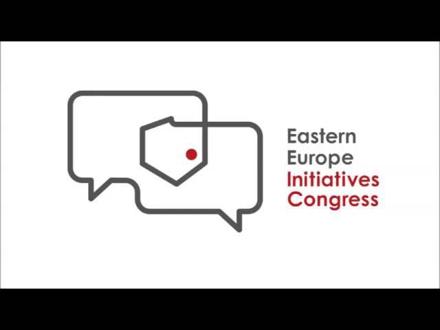 Panel dotyczący współpracy transgranicznej Kongres Inicjatyw Europy Wschodniej Lublin 2013