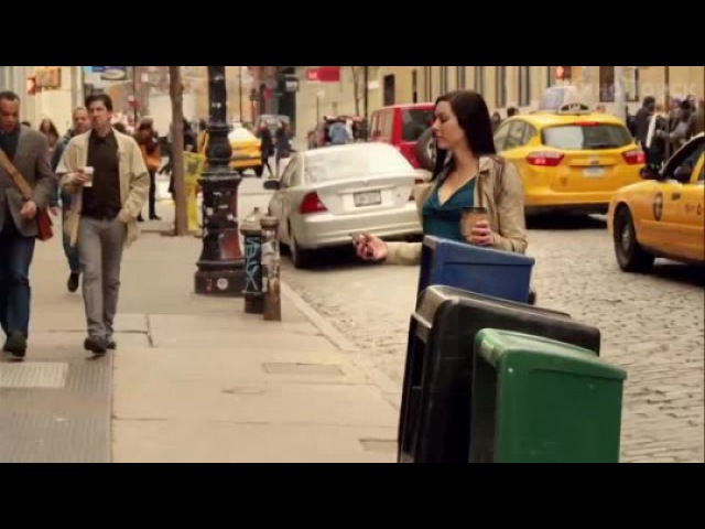 Манхэттенская история любви 2014 Трейлер сезон 1 русский язык film 829727