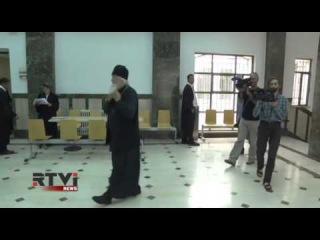 Российский священник остался под арестом в Израиле