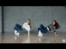 Jasmine V, Kendrick Lamar - That's Me Right _ jazz-funk choreography Tsibulskaya _ dance