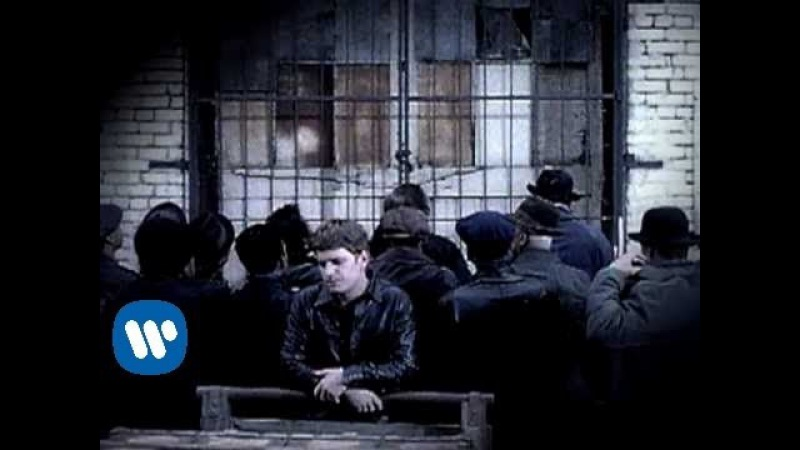 Matchbox Twenty Push Official Video