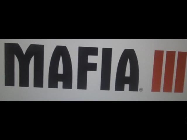 Mafia III Teaser Zamknięty Pokaz