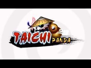 Taichi Panda - Gameplay Trailer