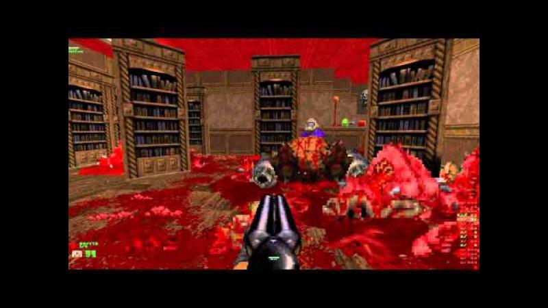 Alien Vendetta 2 Ветеран и Номах распилили ситуацию [Coop BN] 11