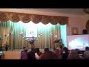Евгений Пантелеев. Salut - песня на французском (фрагмент 2). 20-й Международный Фестиваль Языков в г. Чебоксары. 25.10.2015
