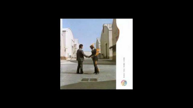 Pink Floyd - Welcome to the Machine (Alameda Coliseum, Oakland, California, 09.05.1977)