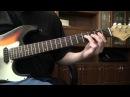Самый простой РОК Н РОЛЛ на гитаре научится любой