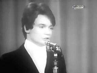 Massimo Ranieri - Quando l'Amore Diventa Poesia (1969) HD