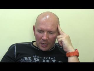 Олег Ломовой - кРимские КАниКУЛЫ