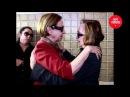 Nathalia Timberg e Fernanda Montenegro viverão casal lésbico em novela das nove - Três mulheres