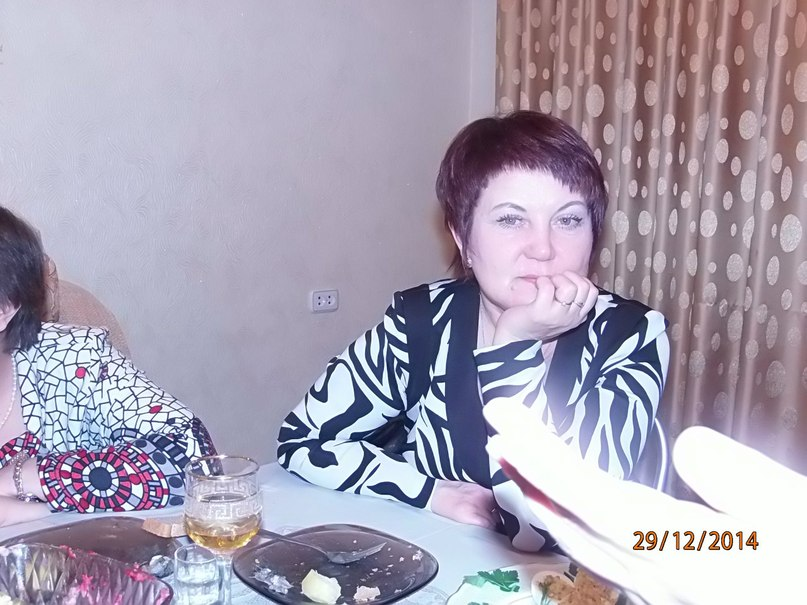 Svetlana, 55, Pitkyaranta