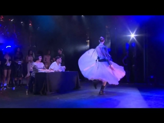 Jean Paul Gaultier - Spring Summer 2014 Full Fashion Show - Exclusive