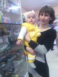 Крохалева Анна (Аникина)