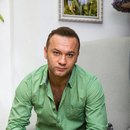 Личный фотоальбом Дмитрия Ермака