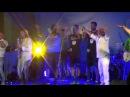 Albiol Reina e Valdifiori si esibiscono insieme a Guido Lembo a Dimaro