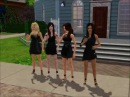 Secret - Pretty Little Liars - The Sims 3