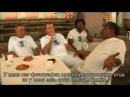 Mestre Bimba A Capoeira Iluminada RUS рус субтитры