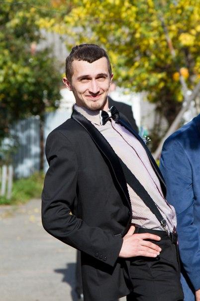 Дмитрий Магров, Ставрополь, Россия