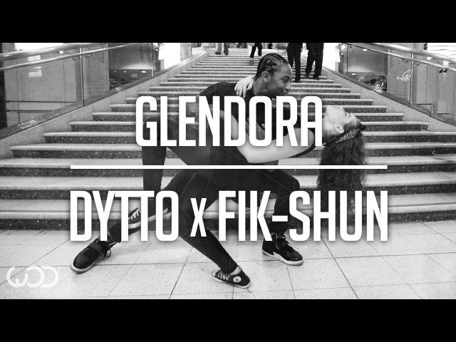 Fik-Shun Dytto | Glendora | WorldofDance