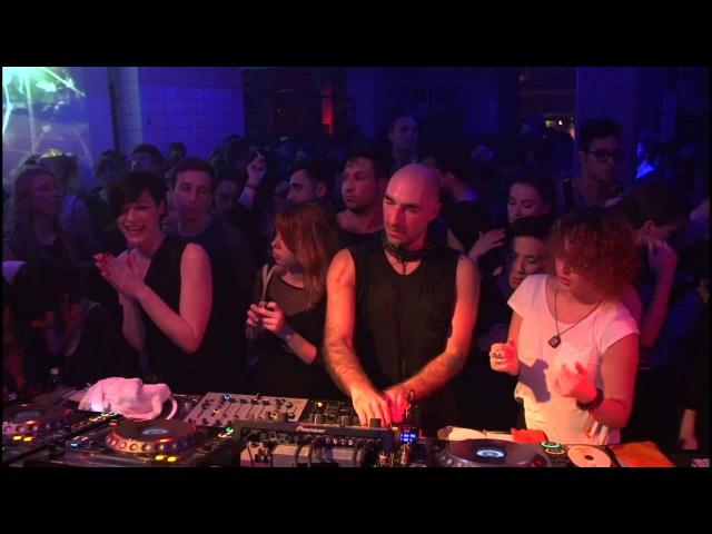 Len Faki Boiler Room Berlin DJ Set