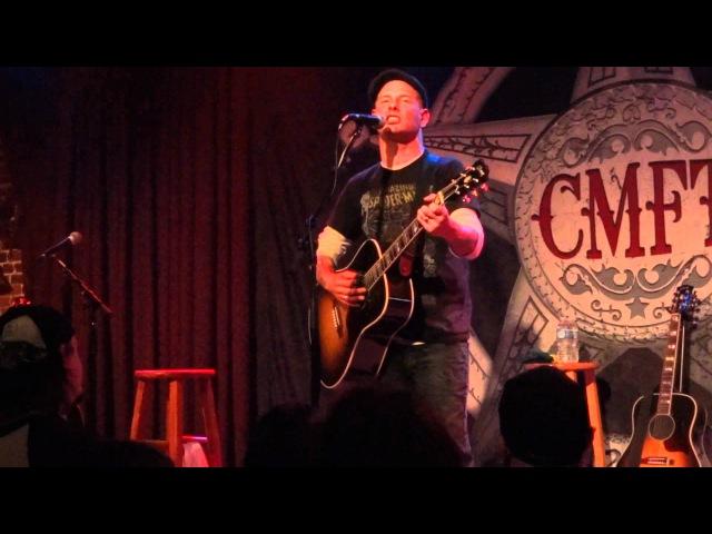 Corey Taylor ZZYZX Road acoustic