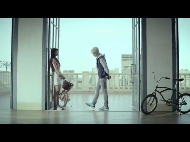 J.Y. Park 박진영 Taecyeon 택연 Wooyoung 우영 Suzy 수지 Classic M V