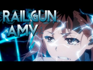 【AMV】Misaka vs Touma! To Aru Kagaku No Railgun S (とある科学の超電磁砲S)