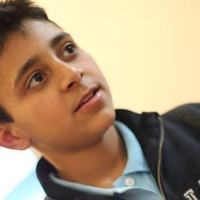 Mohid Haider