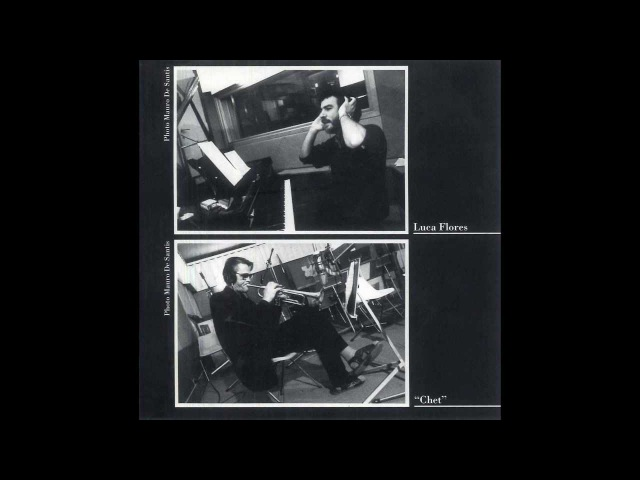 Chet Baker - Zingaro (Retrato em branco e preto) - Antônio Carlos Jobim