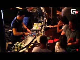 Malibu Night (Jackmode Showcase). ARTISTS: Dhany (Italy / Benassi Bros.) / KANT (Suara, Kitball), Mario Aureo (Soulfooled, Re:Fresh, Ritter Butzke)