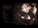 【Asriel】―『白い夜波紋を映す闇/Shiroi Yoru Hamon o Utsusu Yami』