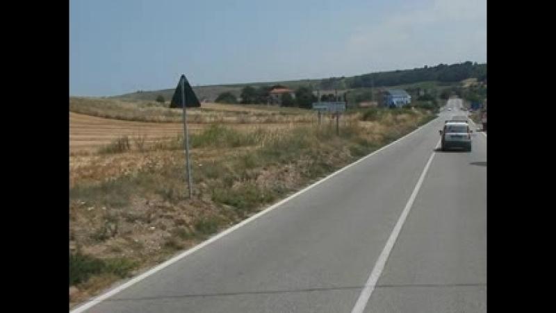 Strada statale 16 Adriatica II 13 7 2015