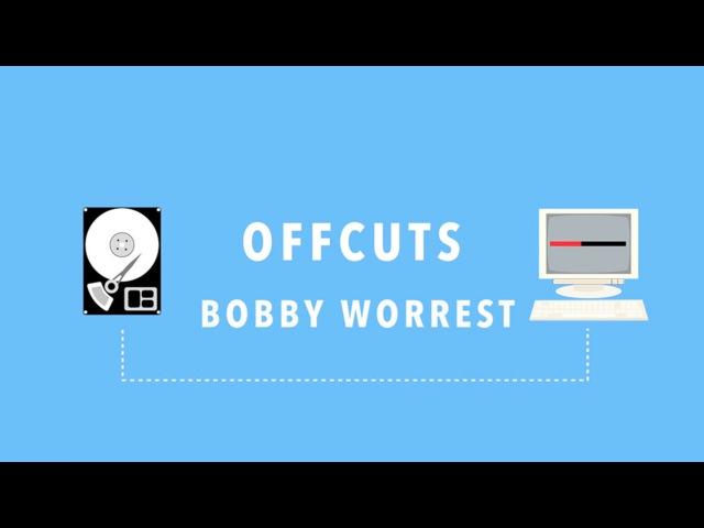 Offcuts Bobby Worrest | TransWorld SKATEboarding