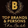 "TOP Brands & Persons ""The BEST"""