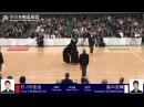TAKENOUCHI DM HATAKENAKA 62nd All Japan KENDO Championship Semi Final 61