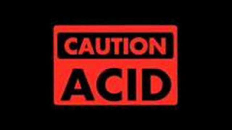 (FULL LENGHT) ACID TECHNO MIX Stay up forever(SET MADE BY DJ MTL)ONLY FOR TOUGH GUYS