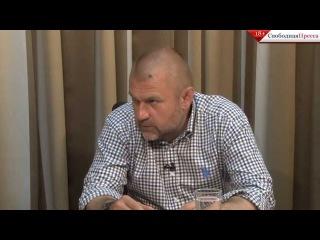 Кирилл Кабанов: Коррупция  это элитный бизнес с привлечением госресурсов