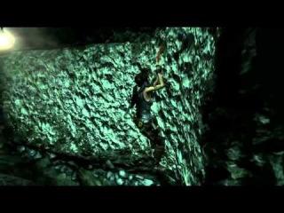 Брейн проходит: Tomb Raider 2013 - [НАУЧНАЯ СТАНЦИЯ] #15