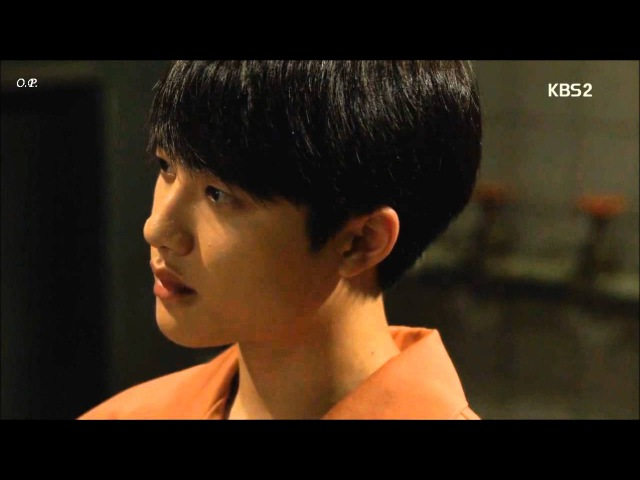 Hello Monster│D.O (Do Kyung Soo) - Lee Joon Young │ MV