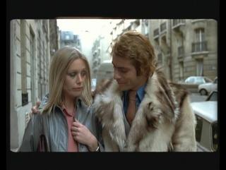 Brigitte lahaie filmography (les plaisirs fous) 8 фильм (порно, секс)