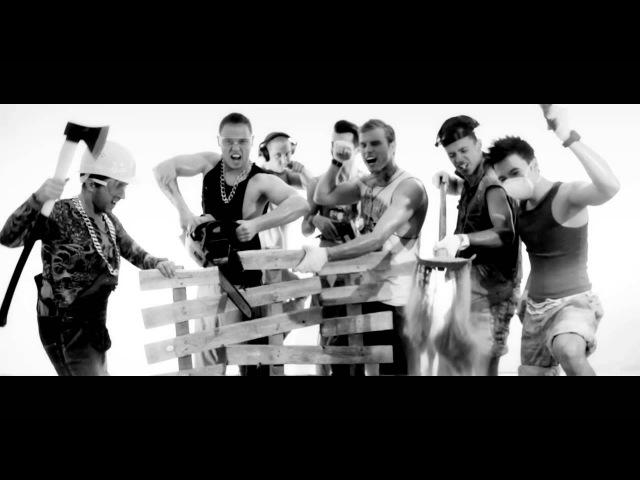 Bermudu Divstūris LĒKĀ Official video UNCENSORED