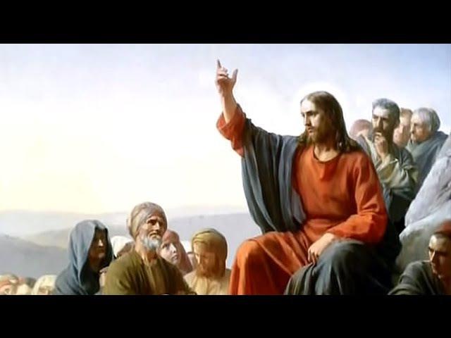 Земные следы Иисуса (2015) Док. фильм