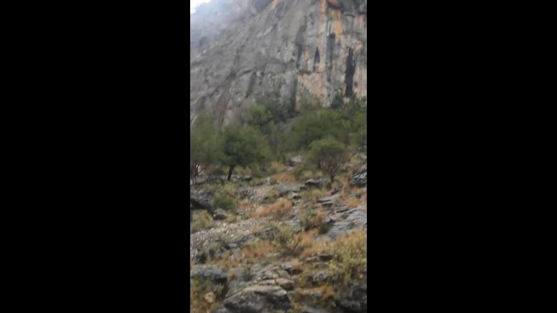 Alanya Sapadere Kanyonu