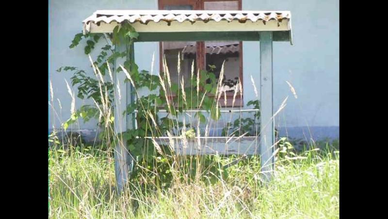 SDC14013 Fazenda- Территория лагеря . Касня