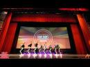 HHI Russia 2016 Final Varsity 2 МЕСТО BANDA BOOM