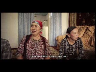 Келинка Сабина (Bride Sabina) with english subtitles